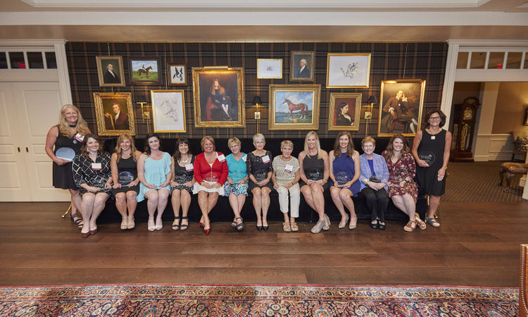 St. Kate's Alumnae, Faculty, Among the 2018 Outstanding Nurses