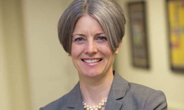 Lisa Dutton Named St. Catherine University Dean of Health Sciences